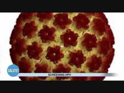 Nuovo screening HPV
