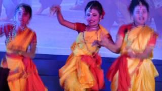 TECHNO PRISM 2017....KOLI DANCE