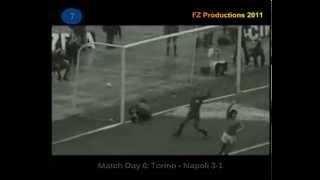 Italian Serie A Top Scorers: 1975-1976 Paolo Pulici (Torino) 21 goals