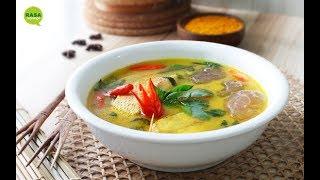 Papeda seringkali menjadi incaran pecinta kuliner yang berkunjung ke Maluku atau Papua. Makanan khas Papua dan Maluku ini merupakan bubur sagu yang ...