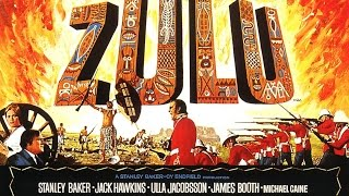 Banda sonora del filme Zulú. Tema principal: Isandhlwana