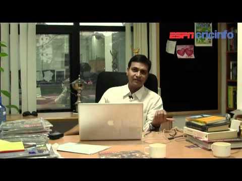 Running Between the Cricket - Episode 30 - Inside ESPNcricinfo