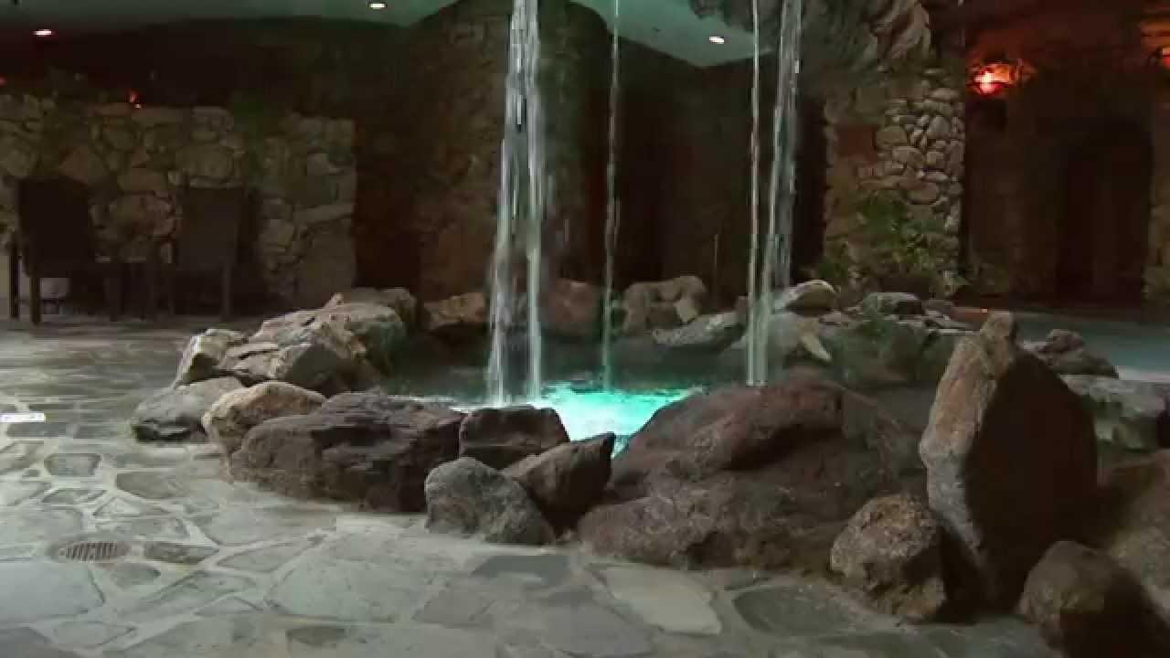 Omni Grove Park Inn  Nc Weekend  Unc-Tv - Youtube-6918