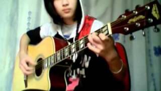 Hai con thằn lằn con (guitar solo)