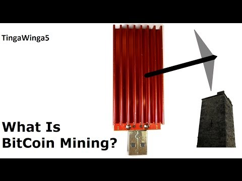 What Is BitCoin Mining? And Should You Mine?