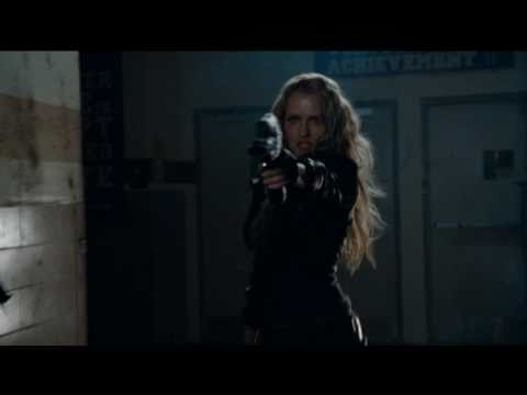 Teresa Palmer introduces Number 6 - I Am Number Four - YouTube