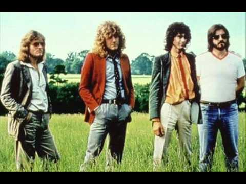 Led Zeppelin - Going to California (How the West Was Won)