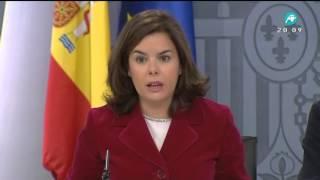 Noticias Intereconomía: Ada Colau, Podemos, Euríbor, Papa Francisco, Superbowl 05/02/2016