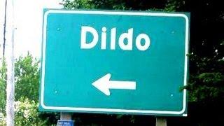 10 Weirdest City Names