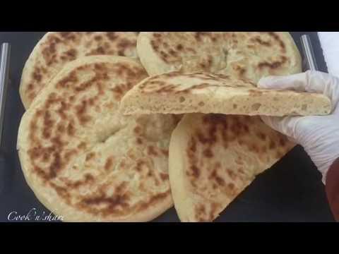 pain-moelleux-sans-pÉtrissage-et-sans-four-recette-facile!!---رمضان🌙خبز-بدون-تدليك-وبدون-فرن