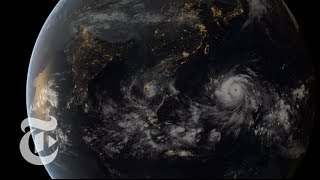 Repeat youtube video Climate Change and the Future of Weather   How It Happens   The New York Times