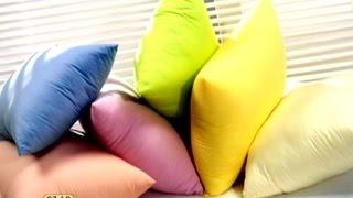 Як краще чистити подушки(, 2014-11-06T08:28:15.000Z)