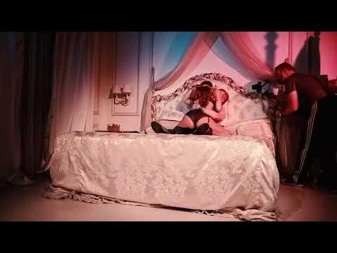 Alex Angel - Backstage (Part 97)