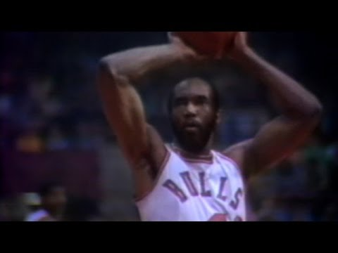 NBA Essentials: Chicago Bulls vs Warriors 1975 (Trailer)