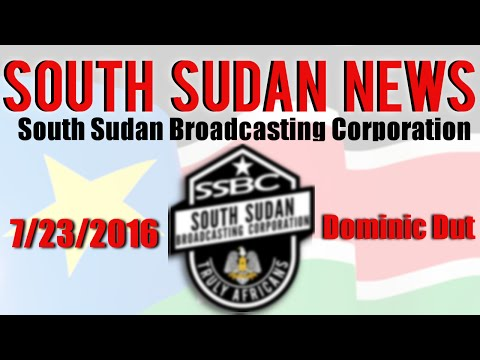 South Sudan News