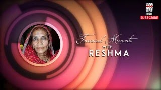 Aundiyan Naseeban Naal - Reshma (Album:Treasured Moments with Reshma)