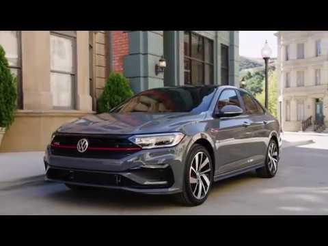 2019 Volkswagen Jetta GLI | Chicago Auto Show | TestDriveNow