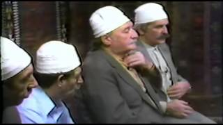Muzaffer Ozak - TV Programı 21 Kasım 1980