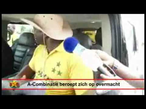BRUNSWIJK is Boos op Journalist