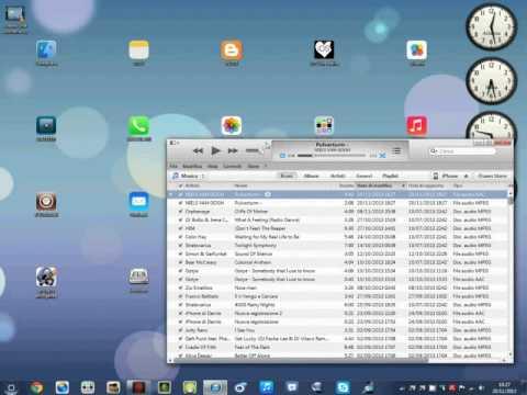 Creare una suoneria per iPhone con iTunes da file MP3