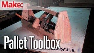 Diresta: Pallet Toolbox