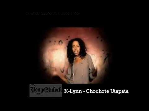 K Lynn - Chochote Utapata Feat Noorah [ BongoUnlock ]