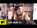'DebzOG' Official Music Video Premiere | Teen Mom: Being Debra | MTV