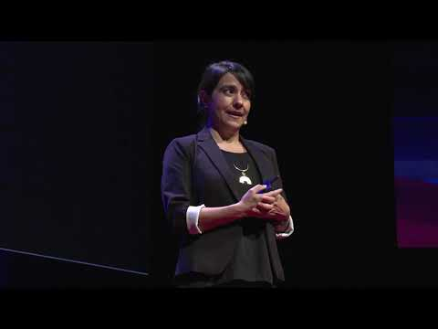 Lets stop talking about diversity and start working towards equity  | Paloma Medina | TEDxPortland