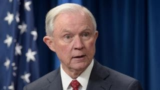 Sessions has to retire as a public servant: Dobbs