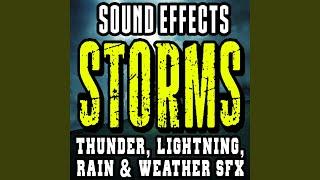 Lightning Strike Small, Thunder Rumble