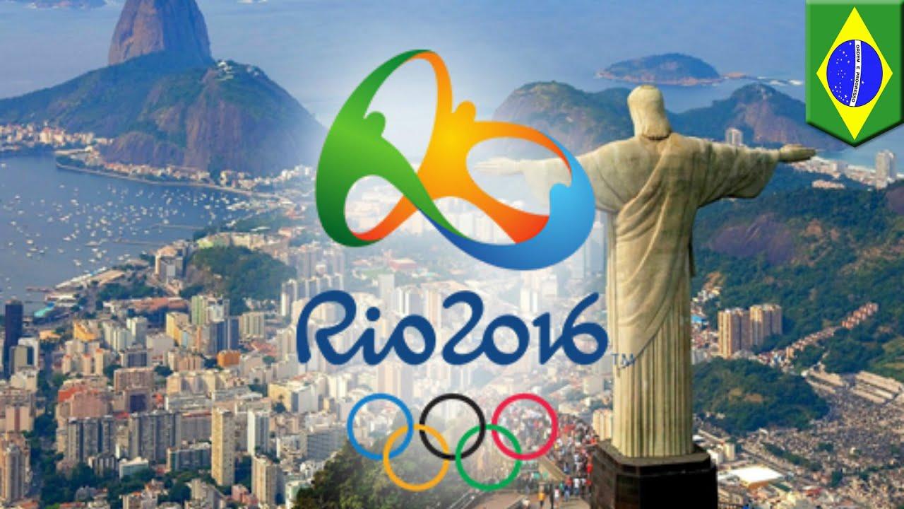 rio olympics meme