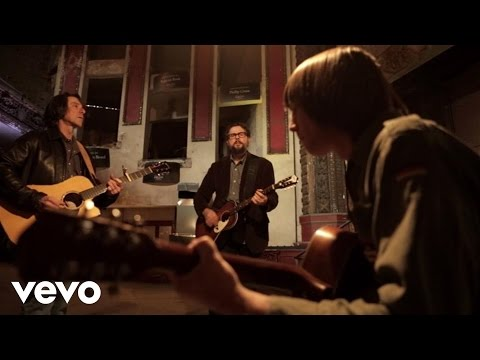 Drive-By Truckers - The Part Of Him