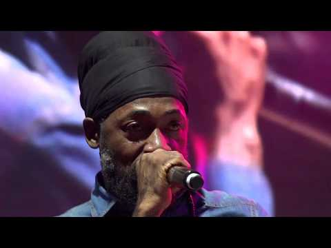 Lutan Fyah 'Music Never Dies' Reggae on the River August 6, 2017