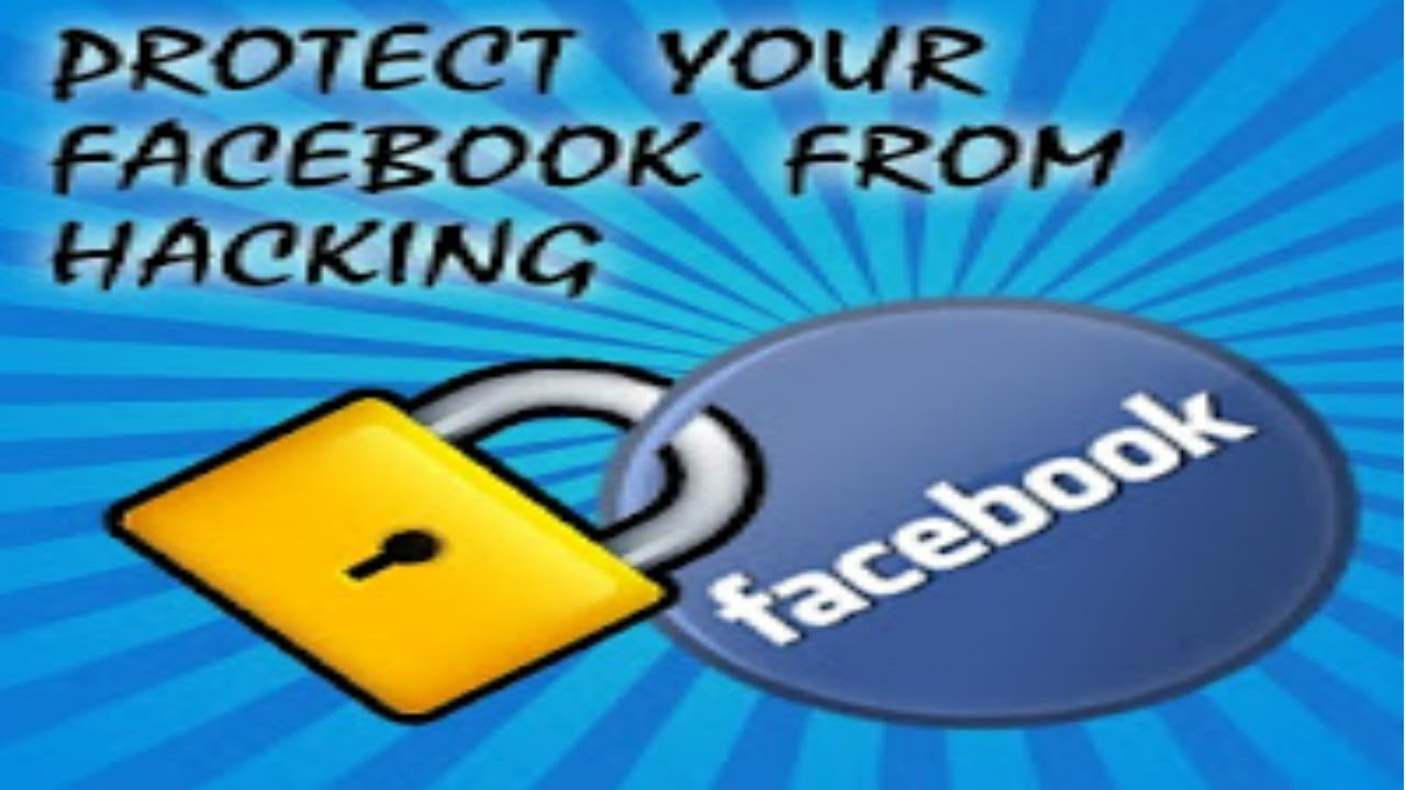 how to stop your facebook account