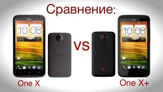 видео Обзор смартфонов HTC One X и One S от Droider.ru [MWC 2012]