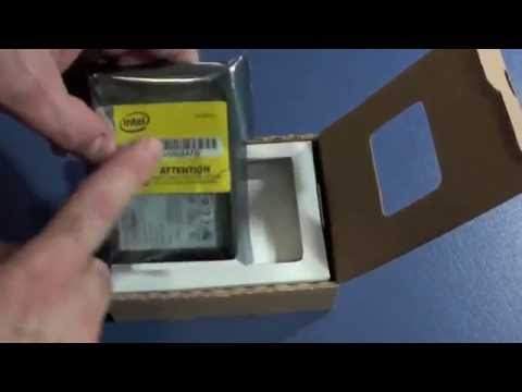 Intel X25-V Solid State Drive