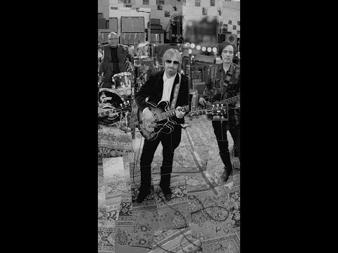 Tom Petty & The Heartbreakers - You And Me (Clubhouse Version) [Official Vertical Music Video]