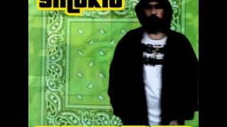 sMoKio - never prang
