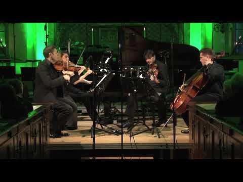 Johannes Brahms - Piano Quintet in F minor