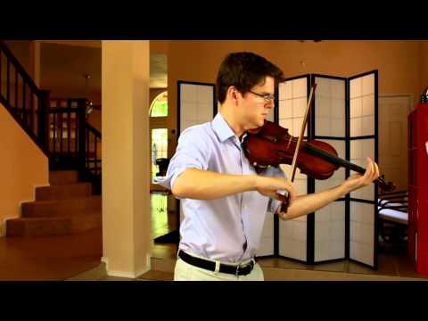 Bach: Crab Canon