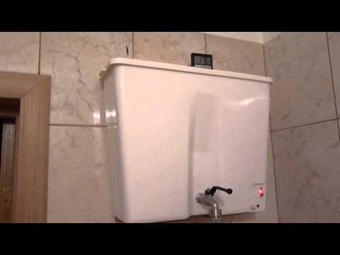 Решение проблемы горячей воды в вашем доме