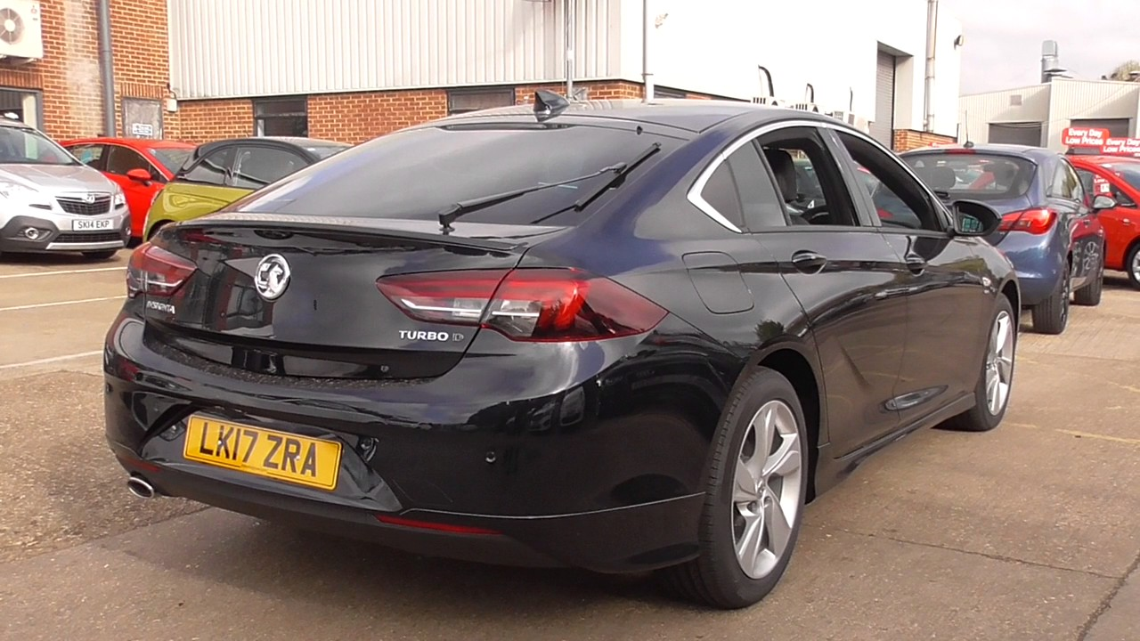 vauxhall insignia 5dr grand sport sri vx line nav 2 0. Black Bedroom Furniture Sets. Home Design Ideas