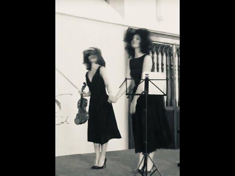 NATALIA  GABUNIA  &  NINO  GVETADZE