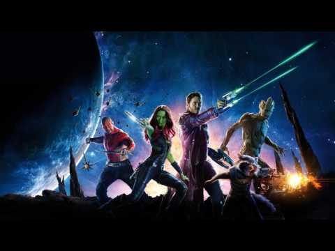 Trailer Music Guardians of the Galaxy (Theme Song) - Soundtrack Guardians of the Galaxy