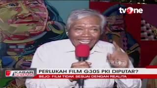 Download lagu Bejo Untung: PKI Menjadi Korban Rekayasa Politik Untuk Menggulingkan Soekarno