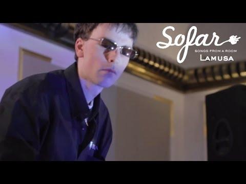 Lamusa - Vibe II | Sofar Paris