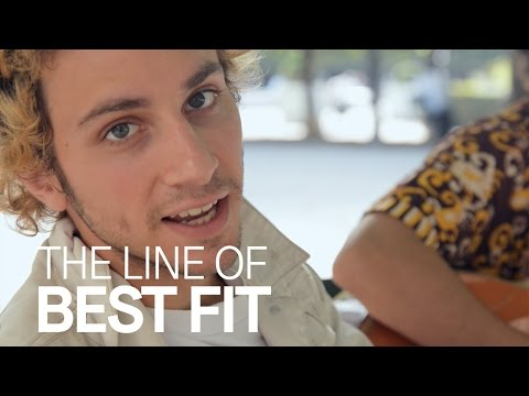 """La Femme perform """"Sphynx"""" for The Line of Best Fit"""