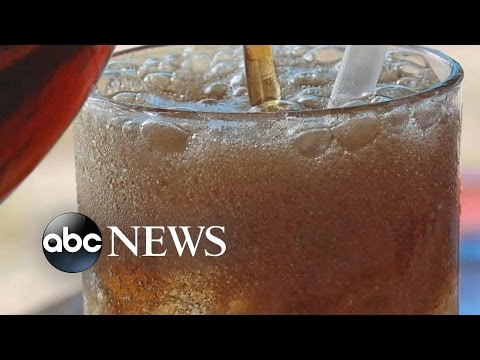 New Study Shows Impact of Sugar on Kids