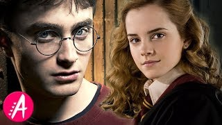 12 Surprising Harry Potter Facts
