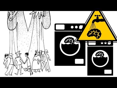 Electronic Harassment Jammer V2k mind control - YouTube